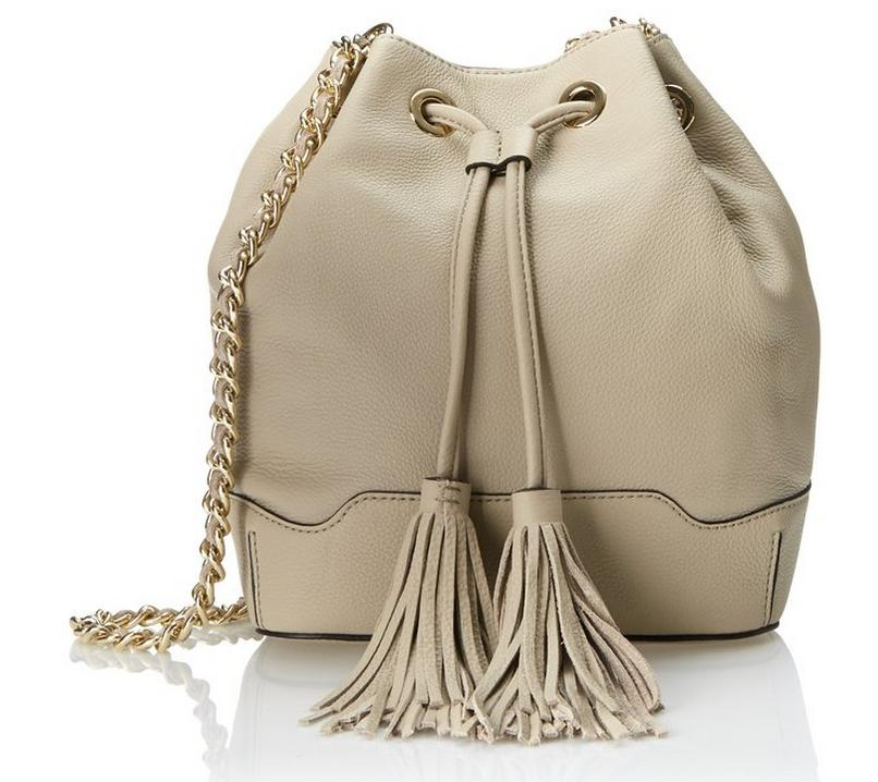 Rebecca Minkoff Lexi Bucket Shoulder Bag
