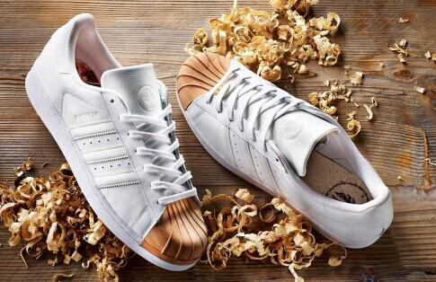 Extra 30% Off Mi Superstar 80s Custom Shoes @  adidas