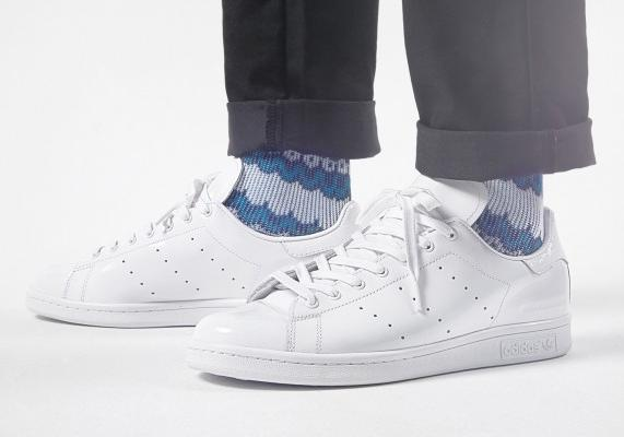 Adidas X White Mountaineering Stan Smith