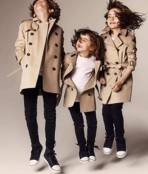 Up to 50% Off Burberry Childrenswear On Sale @ Nordstrom.com