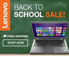 Save up to 44%! Back to School Sale: Professional Laptops @Lenovo US