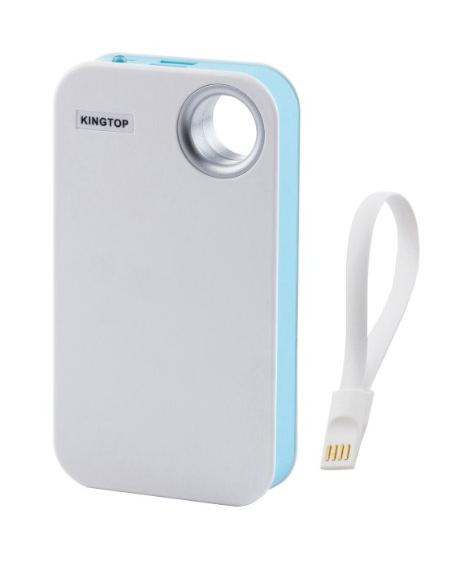 Kingtop 13000mah Portable Power Bank @ Amazon.com