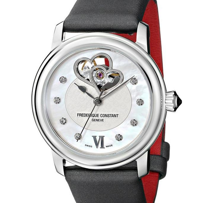 Lowest price! Frederique Constant Women's Swiss automatic Watch