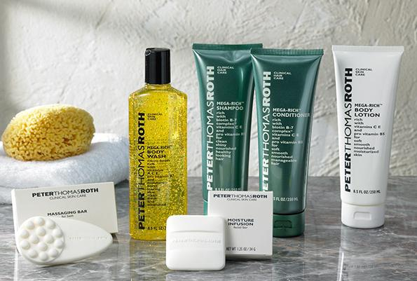 20% Off with Any Peter Thomas Roth Purchase $60 or More @ B-Glowing