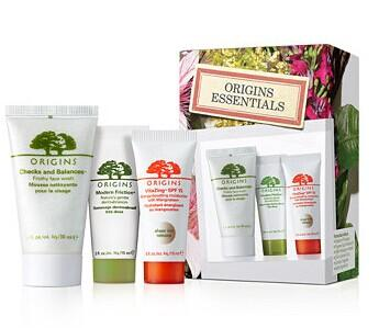 Origins Try Me Treats Essentials Set @ macys.com