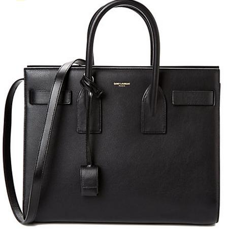 Up to 37% Off Saint Laurent, Salvatore Ferragamo & More Designer Handbags, Shoes @ Rue La La