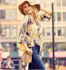 $45 Off $100 Your Purchase @ New York & Company