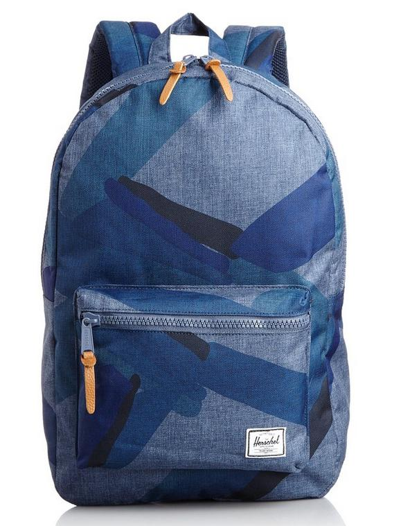 Herschel Supply Co. Settlement Polyester Backpack