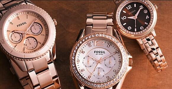 Up to 52% Off Fossil Watches @ Nordstrom Rack