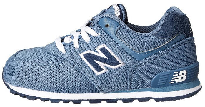 From $29.82 New Balance KL574 Pique Polo Pack Running Shoe