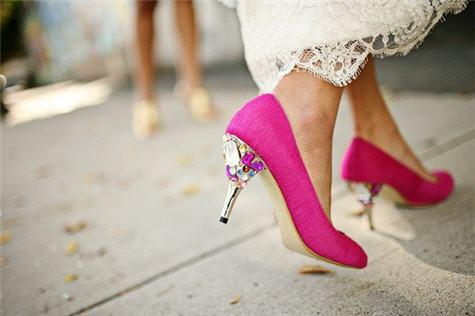 From 14.99 Pink Sandals & Sneakers @ 6PM.com