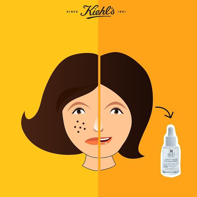 Clearly Corrective™ Dark Spot Solution(1oz) @ Kiehl's