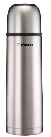 Zojirushi SV-GHE50 Tuff Slim Stainless Steel Vacuum Bottle, 17-Ounce