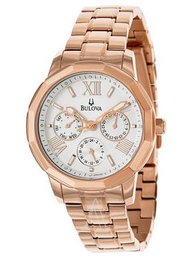 Up to 80% off + FS Bulova Event @ Ashford