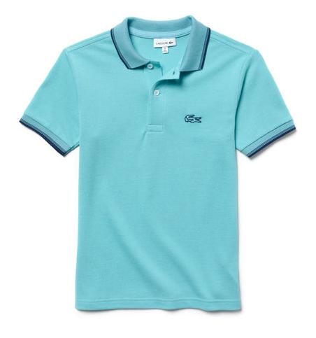 Under $50 Select Kids' Polos @ Lacoste