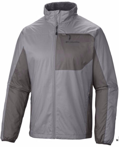 Columbia MEN'S LOOKOUT POINT™ FLEECE LINED JACKET