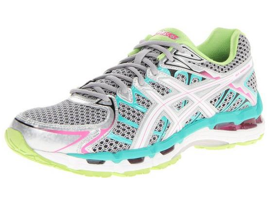 ASICS Women's Gel-Surveyor 2 Running Shoe