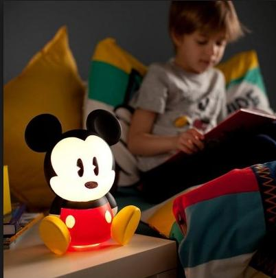 $14.97 Philips Disney 797811 SoftPals Mickey Nightlight