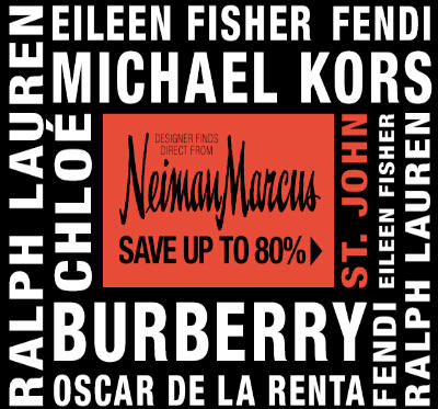 Up to 80% OFF Burberry, Fendi & More from Neiman Marcus at Fashion Dash @ LastCall by Neiman Marcus