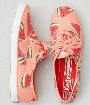 Womens Keds Champion Casual Shoe