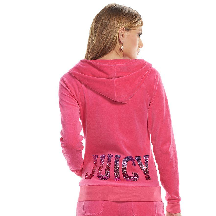 Up to 60% Off + Extra 30% Off Juicy Couture Sale @ Kohl's