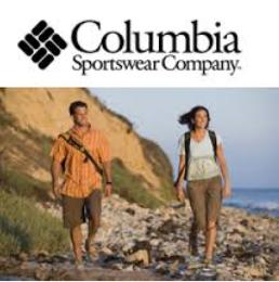 Up to 79% Off Columbia  Clothing  @ 6PM