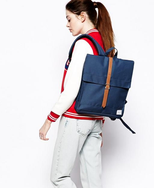 $49.99 Herschel Supply Co. City