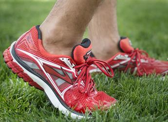 Up to 60% Off Brooks Shoes and Apparel @ 6PM.com