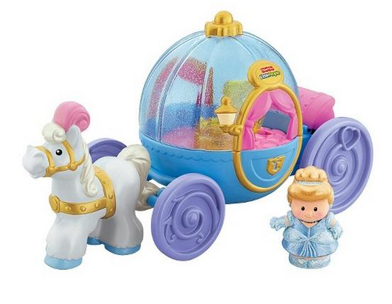 Up to 50% Off Select Clearence Toys @ Target