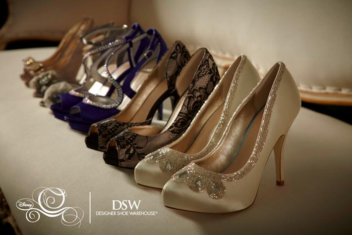 Up to 70% Off+Up to Extra $50 Off Shoes and Accessories @ DSW