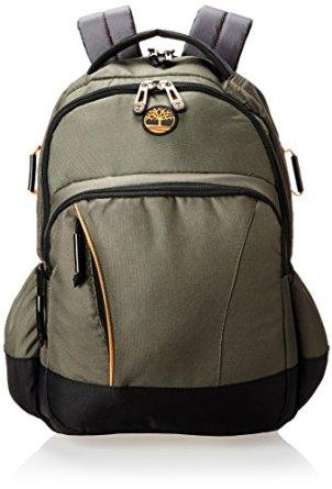 $31.99 Timberland Danvers River 17 Inch Backpack