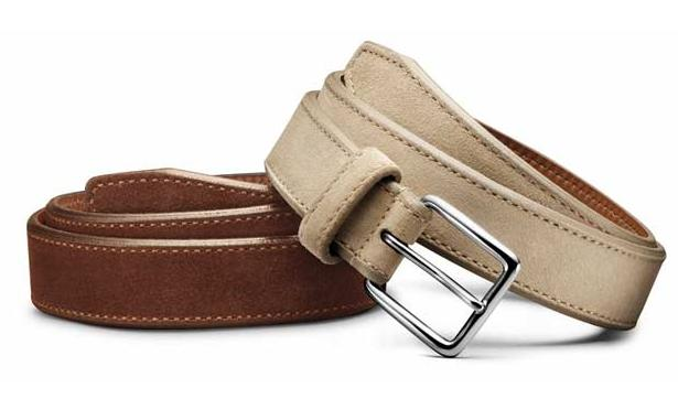 Up to 85% Off+Extra 20% Off Select Clearance Belts @ Allen Edmonds Shoe