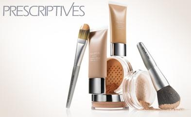 Free 6-pc Gift with Any $50+ Purchase @ Prescriptives