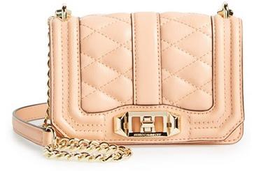 Rebecca Minkoff 'Mini Love' Crossbody Bag @ Nordstrom