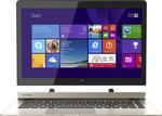 $399.99 Pre-owned Toshiba P35W-B3226 2-in-1 13.3in Touch-Screen Laplet i7 128GB SSD
