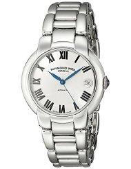Take extra 20% Off Watches Raymond Weil Women's Watches