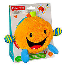 Up to 60% Off Select Toys @ Fisher Price