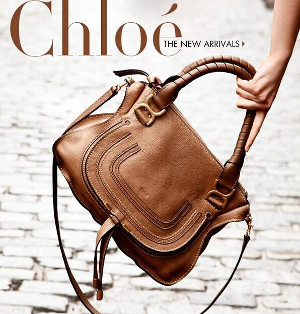 Up To $900 Gift Card with Chloe Purchase @ Saks Fifth Avenue
