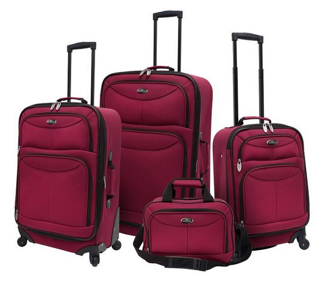 Take an Extra 20% Off Traverler's Choice - Luggage