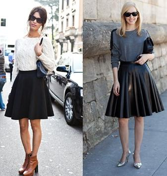 Up to 70% Off A Shape Skirts @ Saks Fifth Avenue