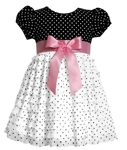From $4.99 Select Girls' Dresses Sale @ Macys.com