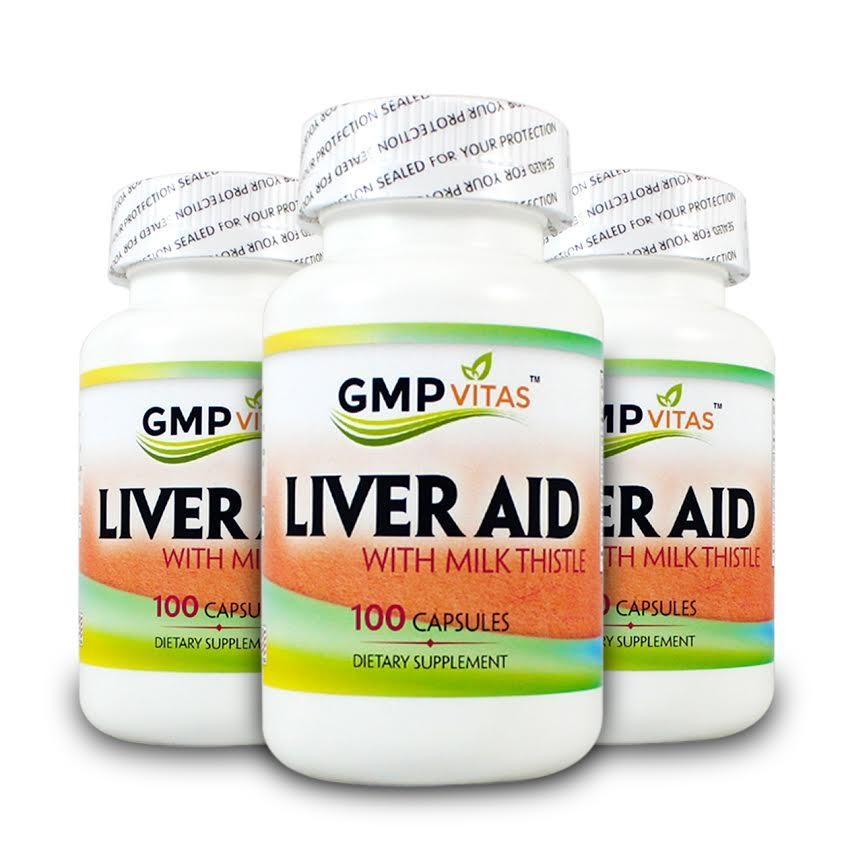 EXTRA 15% OffHealth Supplement Products Sale @ GMPVitas