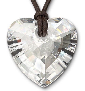 Free Heart Pendant with Orders over $150 @ Swarovski