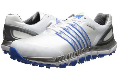 Up to 60% Off Adidas Men's Golf Shoes @ adidas