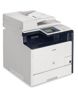 Canon Color imageCLASS MF8580Cdw Wireless All-in-One Laser Airprint Printer