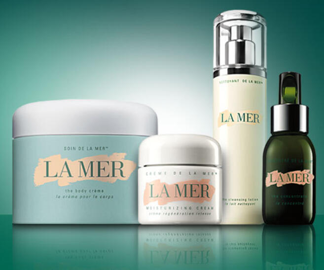 Complimentary Standard Shipping and an Exclusive Sample offer of The Hand Treatment (1 fl. oz) with Any Purchase @ La Mer