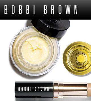 Up to 30% Off Bobbi Brown Cosmetics @ macys