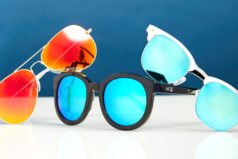 Up to 83% Off Mirrored Sunglasses On Sale @ Hautelook