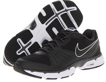 Nike Dual Fusion TR 5 Men's Shoes