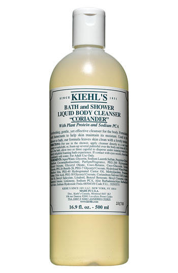 15% Off Kiehl's Coriander Collections @ Nordstrom